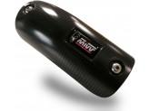 ACC.070.0 - Escudo Térmico Scarico MIVV Carbono DUCATI MONSTER 821/1200