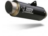 H.072.L2P - Escape Completo MIVV GPpro Carbono HONDA CB/R 650 R (19-)