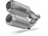 D.042.SM3X - Silenciadores Escape Mivv MK3 Inox DUCATI MONSTER 821 / 1200