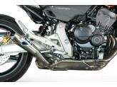 H075080IC - Silenciador Escape Termignoni CONICAL Inox HONDA HORNET 600 (07-13)