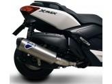 Y11009040IIC - Silenciador Escape Termignoni RELEVANCE YAMAHA XMAX 400 (10-16)