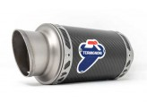Y117094SO05 - Silenciador Escape Termignoni GP CLASSIC Inox YAMAHA R6 (06-19)