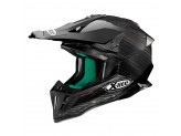 Casco Integral Off-Road X-lite X-502 Ultra Carbon Puro 1 Glossy Carbon