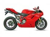 ZD010SSO-E - Silenciadores Escape Zard Penta Evo Carbono Ducati 848/1098/1198