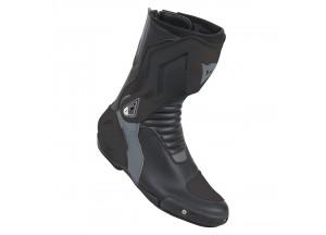 Botas de cuero Dainese Racing Nexus Dainese Negro/Anthracite