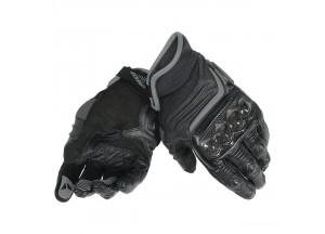 Guantes de Moto Dainese  Carbon D1 Negro/Negro/Negro