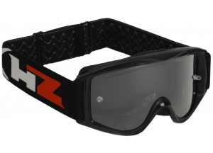 Gafas de Protección Off-Road HZ YOUTH Negro