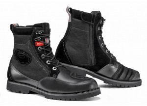 Zapatos Moto Urban Sidi Arcadia Negro