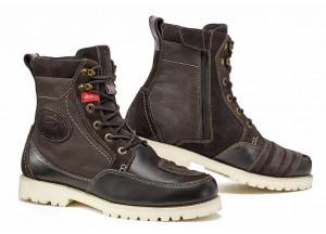 Zapatos Moto Urban Sidi Arcadia Marron