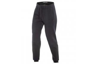Pantalones Dainese Sweatpants Lady Negro