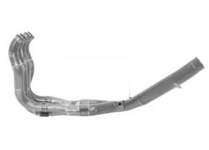71413KZ - COLECTORES CATALIZZATI ARROW BMW S 1000 RR 09/11 PARA TERMINALE ARROW