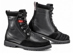 Zapatos Moto Urban Sidi Arcadia Rain Negro