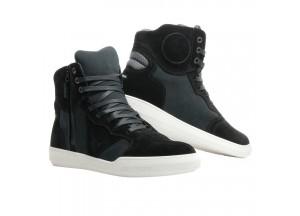 Zapatos Dainese Metropolis D-WP Negro Antracite