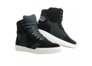 Zapatos Dainese Metropolis Lady Negro Antracite