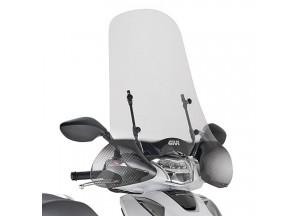 A1155A - Givi Kit anclajes específico para 1117A Honda SH 125i-150i (17 > 18)