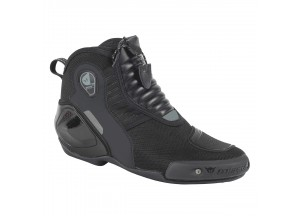 Zapatos  Dainese  Dyno D1 Negro /Antracita