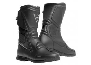 Botas Dainese Racing X-Tourer D-WP Negro Antracite
