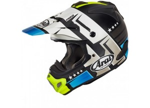 Casco Arai off-road Motocross MX-V  Combat