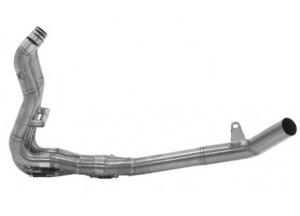 71628MI - Colector Escape Arrow Acero Inoxidable Suzuki GSX-S 1000 '15