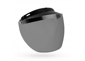2009230 - Visera Bell 3-Snap Flip Shield Ahumado