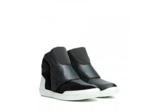Zapatos Dainese DOVER GORE-TEX Negro Blanco