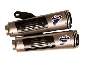 BW1408040IIA - Silenciadores Escape Termignoni CONICAL Inox BMW R NINET (16-17)