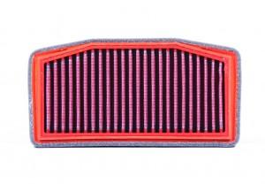 FM01001/04 - Filtro de aire - gasa de algodón (D) BMC TRIUMPH Street Triple 765