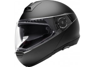 Casco Integral Modular Schuberth C4 Pro WOMEN Negro Mate
