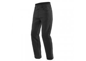 Pantalones Dainese Casual Regular Tex Negro