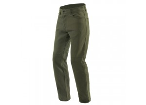 Pantalones Dainese Casual Regular Tex Olive
