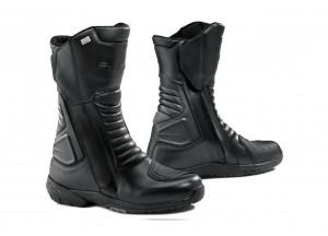 Botas de cuero Forma Touring HDRY CORTINA Negro