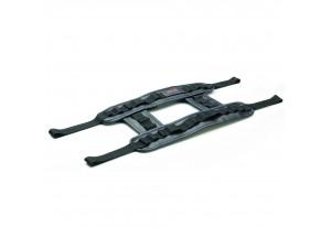 CRM105 - Givi Corium Banda de sillín para montar las bolsas laterales