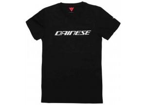 T-Shirt Dainese Negro
