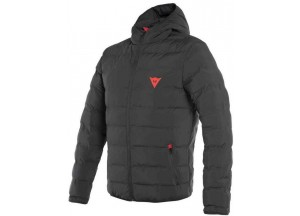 Abajo Chaqueta Dainese Afteride Negro