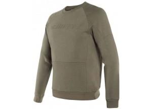 Camisa Técnica Dainese Sweatshirt Verde