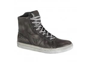Zapatos de Moto Hombre Dainese STREET ROCKER D-WP® Negro