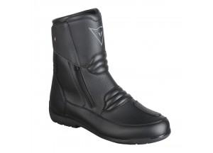 Zapatos de Moto Hombre Dainese NIGHTHAWK D1 GORE-TEX® LOW Negro