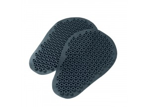 Protección del Codo/Rodillas Dainese PRO-SHAPE Negro