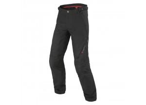Pantalones De Moto Mujer Travelguard Lady Gore-Tex Negro