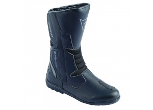 Botas Dainese Mujer TEMPEST LADY D-WP Negro/Carbone