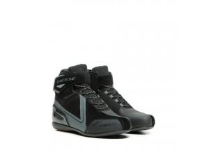 Zapatos Dainese Energyca Lady D-Wp Negro Antracite