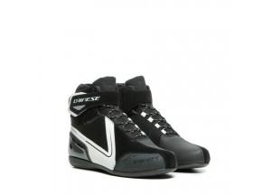 Zapatos Dainese Energyca Lady Air Negro Blanco
