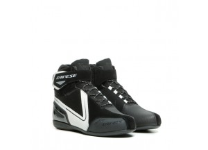 Zapatos Dainese Energyca Lady D-Wp Negro Blanco