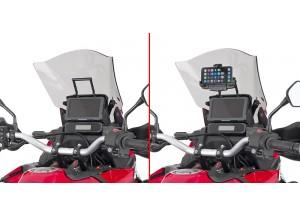 FB1179 - Givi Barra para colocar S902A  Honda CRF1100L Africa Twin 2020