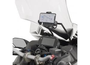 FB2143 - Givi Barra para colocar S902A Yamaha Niken 900 2019