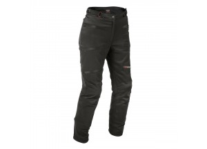 Pantalones Dainese Sherman Pro Lady Negro impermeable D-Dry