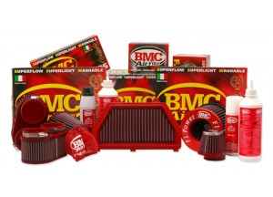 FM104/01RACE - Filtro de aire - Racing BMC Ducati Monster 600/750/900 SL