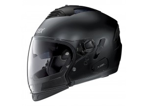Casco Integral Crossover Grex G4.2 Pro Kinetic 22 Negro Mate