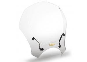 140A - Givi Cúpula universal trasparente 35 x 41 cms (h x a)