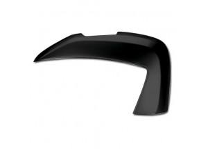 C35N - Givi Pareja Sobretapa V35 negro en relieve